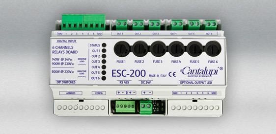 ESC-200