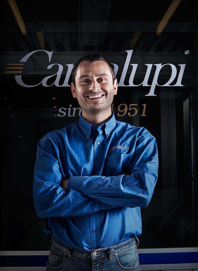 Mauro Musetti