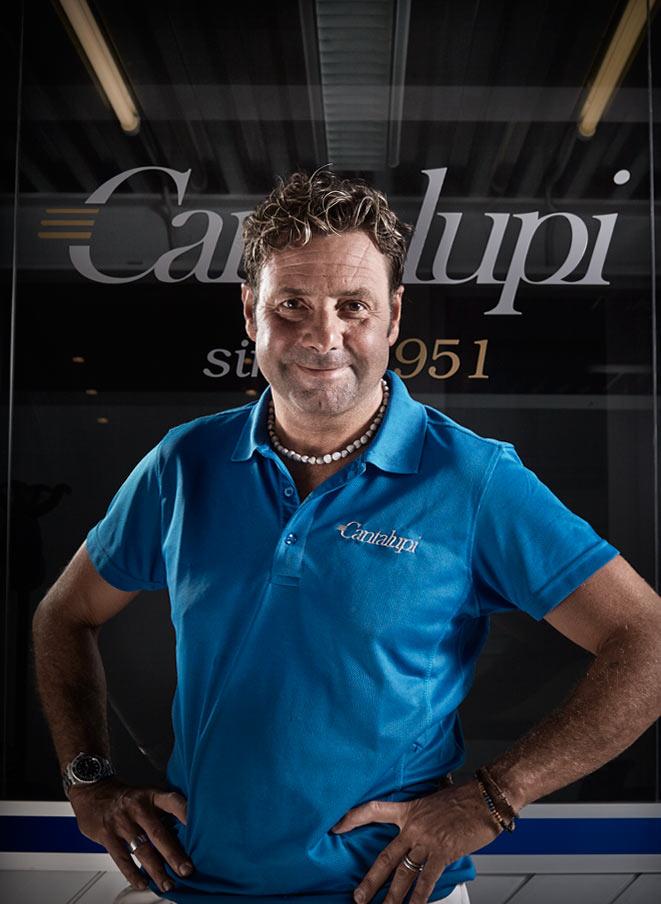 Luca Cipriani